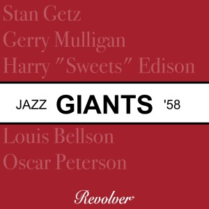 Album Jazz Giants '58 from Ray Brown