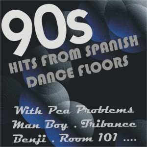 Album 90s Hits from Spanish Dance Floors from Various Artists
