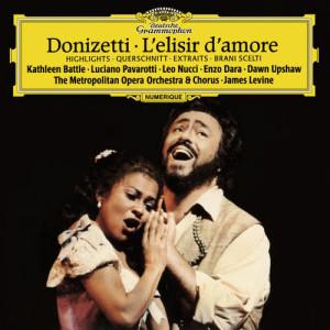 Leo Nucci的專輯Donizetti:L'elisir d'amore - Highlights