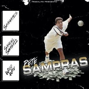 Skamatics的專輯Pete Sampras (Explicit)