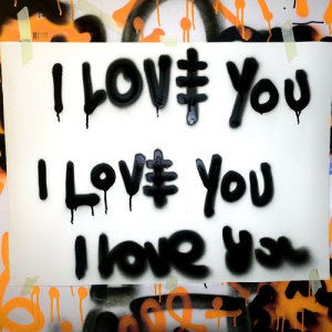 Axwell Λ Ingrosso的專輯I Love You