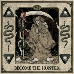 Album Become the Hunter (Explicit) from Suicide Silence