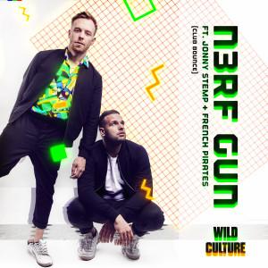 Album N3RF GUN (Club Bounce) from Wild Culture