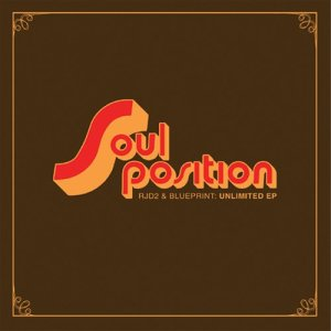 Album Unlimited EP from Soul Position
