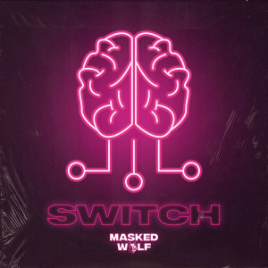 Album Switch from Masked Wolf