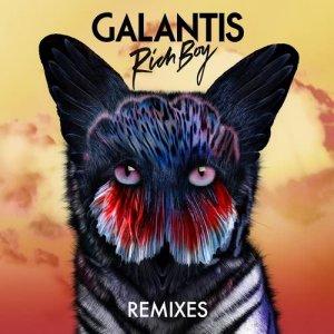 Galantis的專輯Rich Boy (Remixes)