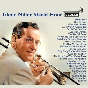 Album Glenn Miller Starlit Hour from Glenn Miller