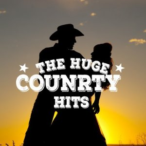 Album The Huge Country Hits from Countryhits