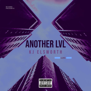 Album Another Lvl (Explicit) from luki