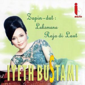 Album Zapin Dut Iyeth Bustami dari Iyeth Bustami