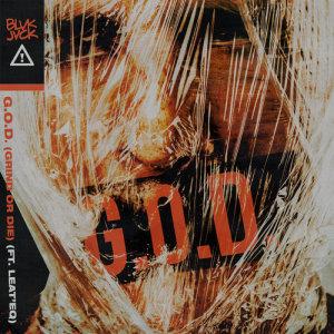 Flosstradamus的專輯G.O.D. (GRIND OR DIE) [feat. Leat'eq]