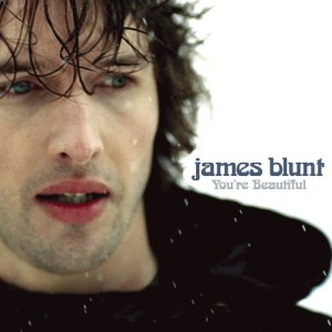 James Blunt的專輯You're Beautiful