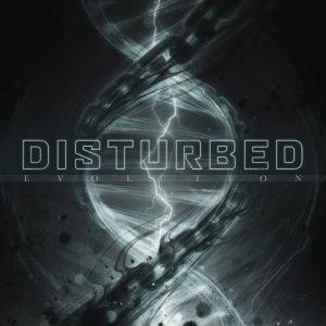 Album Evolution (Deluxe Edition) from Disturbed