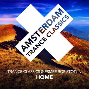 Album Home from Trance Classics