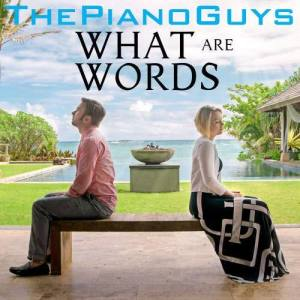 Album What Are Words from Peter Hollens