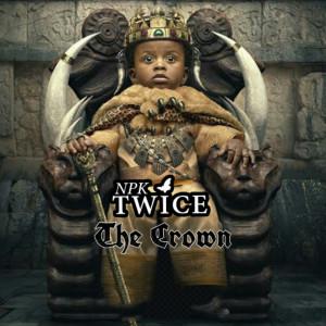 Album The Crown from Npk Twice