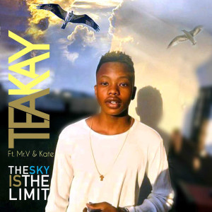 Album The Sky Is the Limit from MR V