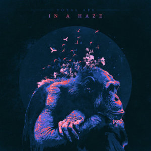 Listen to In a Haze song with lyrics from Total Ape
