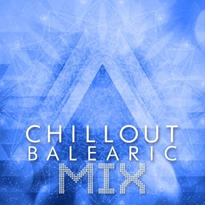 Album Chillout Balearic Mix from Best Cafe Chillout Mix