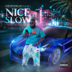 Album Nice & Slow from Big J