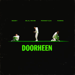 Album Doorheen from Ronnie Flex