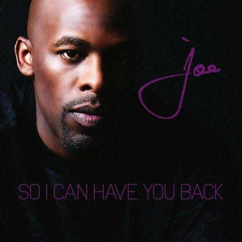 ฟังเพลงอัลบั้ม So I Can Have You Back