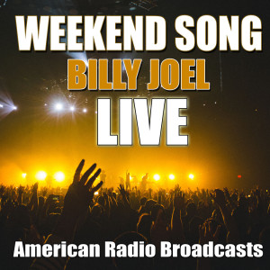 Listen to Iv'e Loved These Days song with lyrics from Billy Joel