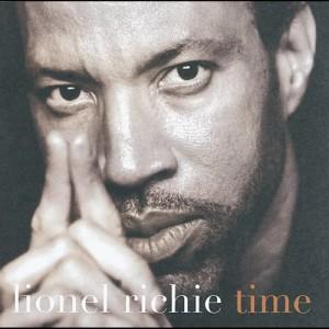 Lionel Richie的專輯Time