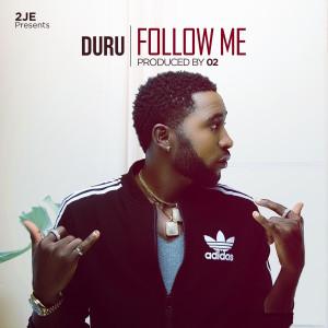 Album Follow Me (Explicit) from Duru
