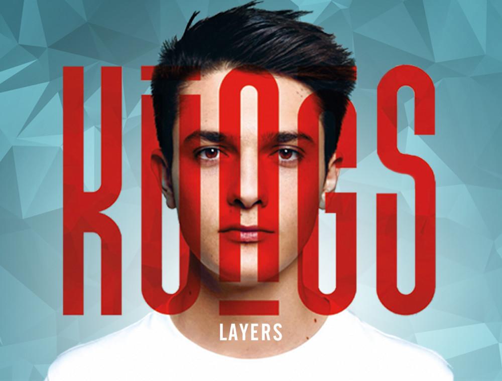 Kungs/Layers: สีสันและความหวังของดนตรีอิเลคโทรนิคส์