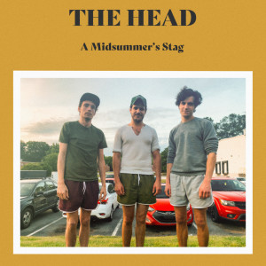 The Head的專輯A Midsummer's Stag