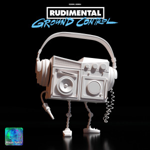 Album Ground Control from Rudimental