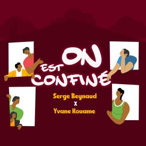 Album On est confiné from Serge Beynaud