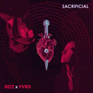 Album Sacrificial from REZZ
