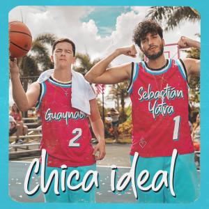 Album Chica Ideal from Sebastian Yatra