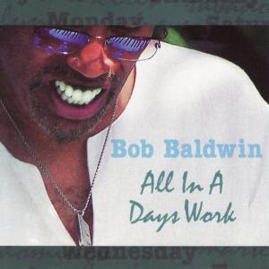Album All In A Days Work from Barry Danielian