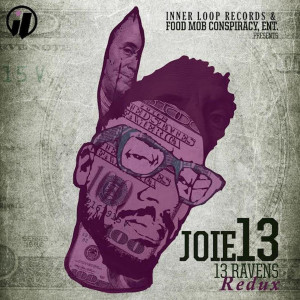 Listen to Ibm (feat. Killer Mike) song with lyrics from Joie 13