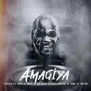 Album Amagiya from Kabza De Small