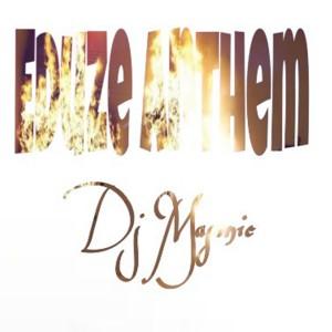 Album Eduze Anthem from DJ Masonic