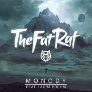 Album Monody from TheFatRat