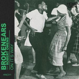Album On It's Way from Robert Owens