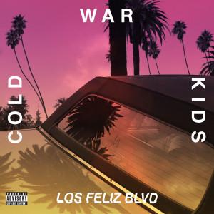 Album Los Feliz Blvd from Cold War Kids