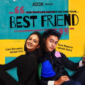 Best Friend dari JOOX Indonesia