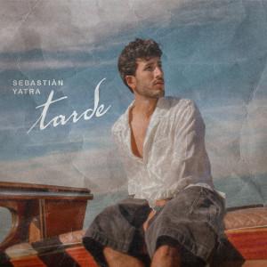 Album Tarde from Sebastian Yatra