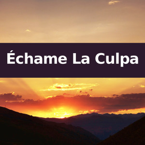 Album Échame La Culpa (Instrumental Versions) from Échame La Culpa