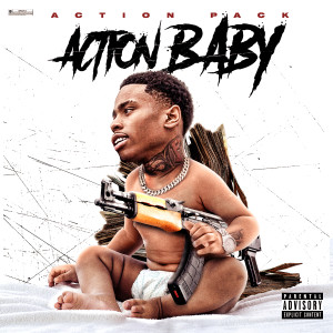 Album Action Baby (Explicit) from Action Pack