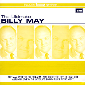 The Ultimate 2002 Billy May