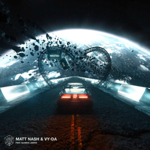 Album Wasted Love from Matt Nash