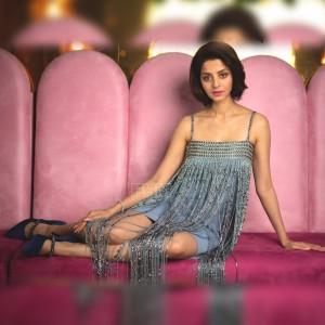 Album Chammak Challo Chel Chabeli from Shreya Ghoshal