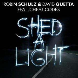 Robin Schulz的專輯Shed A Light